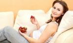 Вкусовые предпочтения детей прививаются еще в утробе