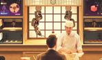 В Японии будут печатать суши на 3D принтере