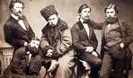 Що та як їв Тарас Шевченко?