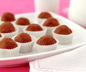 Топ-5 десертов ко Дню Валентина