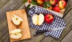Яблочная диета: минус 1,5 кг за три дня