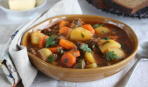 Рецепт дня: пивной суп для мужчин