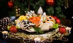 Рыбные блюда на новогоднем столе: подборка от SMAK.UA