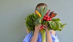 Сьогодні міжнародний день вегетаріанства