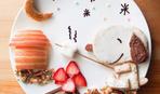 10 интересных идей подачи детских блюд