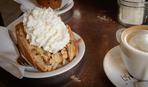 Вкусно и просто: яблочный пирог «Сказка»