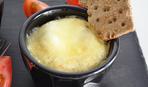 Запеченные яйца – жемчужина ужина