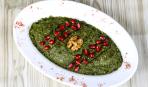 Грузинская кухня: пхали из шпината