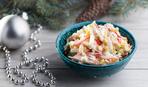 ТОП-7 необычных и вкусных салатов из крабовых палочек на новогодний стол