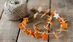 Экономная хозяйка: украшения для дома из кожуры цитрусовых