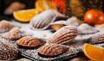 Нежнейшее печенье – медовые Мадлен