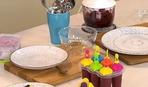 Рецепт домашнього морозива з ожини від Руслана Сенічкіна