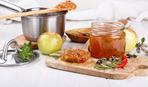 Как приготовить модное яблочное масло