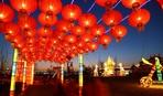 История и традиции празднования китайского Нового года