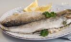 Риба в панцирі з солі - Правила сніданку. Діти
