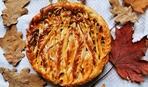 Что приготовить на десерт: яблочный пирог. Вкусно и просто!
