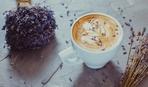 Лавандова кава - рецепт від власника кафе Юрія Тарасюка