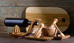 ТОП-5 деревянных кухонных гаджетов среди кухонных новинок