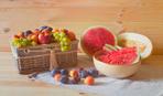 Херсонські кавуни і вінницькі яблука: як виглядає карта найсмачніших українських продуктів