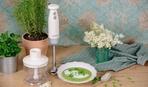 Легкі супи: два рецепти від мішленівського кухаря