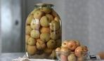 Маринованные яблоки: пошаговый рецепт
