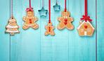 И съесть, и на елку: 3 рецепта новогоднего печенья