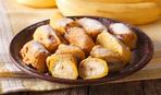 Банани в клярі по-китайськи - рецепти Сенічкіна