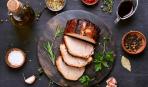 Свинина в пряном маринаде (пропитывается за 15 минут)