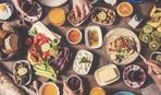 ТОП-7 греческих блюд для летнего ужина