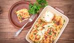 Чудо-ужин: овощная запеканка с баклажанами