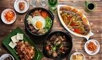 ТОП-10 блюд корейской кухни на каждый день