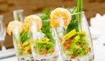 Салат из морепродуктов «Праздничный хит»