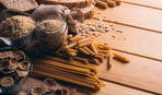 Как приготовить диетические макароны?