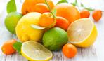 5 причин їсти більше цитрусових