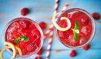 Безалкогольный крюшон «Ассорти» (фрукты и ягоды)
