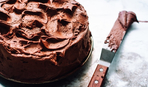 Что приготовить на десерт: супервлажный шоколадный торт