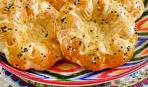 Узбекские лепешки: пошаговый рецепт