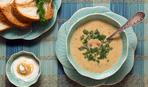 Горчичный суп по Голландскому рецепту