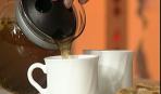 Черный чай с апельсином, гвоздикой и ванилью