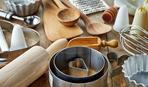 ТОП-5 полезных деревянных кухонных гаджетов