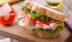 Бутерброди на швидку руку від Єгора Гордєєва