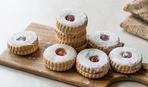 Руслан Сенічкін приготував хюгге-печиво в студії Сніданку
