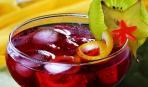 Крюшон – напиток для жаркого лета