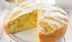 Французская яблочная шарлотка по рецепту Джулии Чайлд