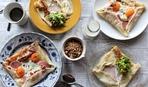 ТОП-5 идей для завтрака в стиле прованс