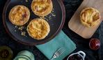 ТОП-6 соленых пирогов для тех, кто не любит сладкое