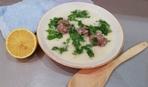 Секреты балканской кухни: юварлакья или суп с фрикадельками