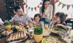 Готовим Пасхальный стол: подборка вкуснейших блюд