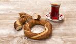 """Турецькі бублики """"сіміти"""" - Правила сніданку"""