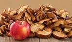 Сушка яблок: простой метод в домашних условиях